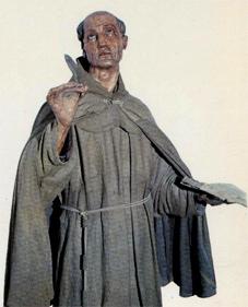 Pedro de Alcántara